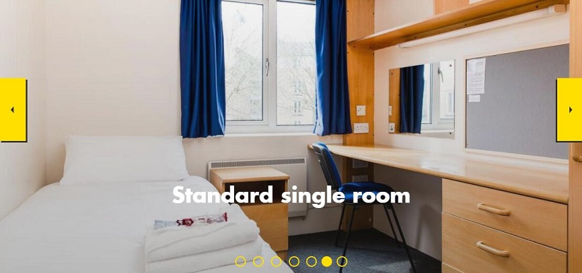 Harrow Hall Standard room 6.jpg